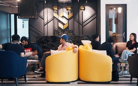 WSPACE, Kuala Lumpur