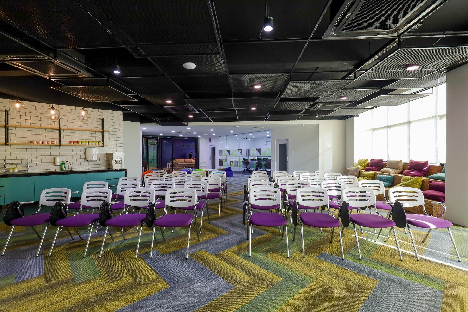 iCube Innovation, Kuching