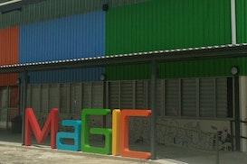 MaGIC Sarawak Co-working Space, Kuching