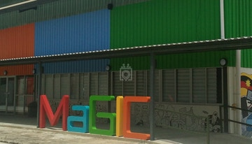 MaGIC Sarawak Co-working Space image 1