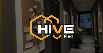 Hive Five profile image
