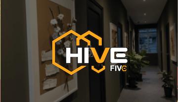 Hive Five image 1