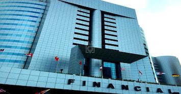 Regus - Labuan, Financial Park profile image