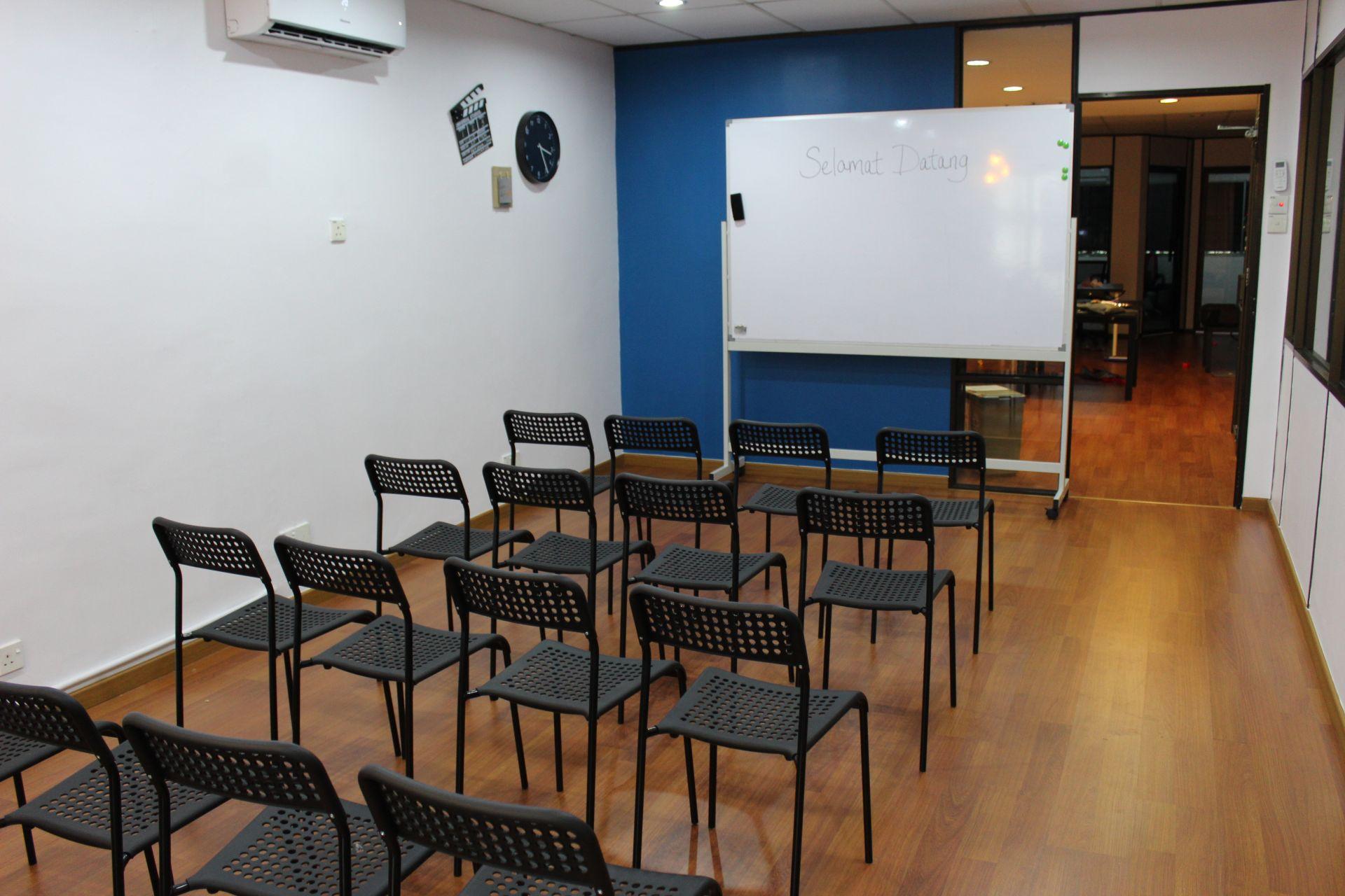 Bersama-Sama Coworking Community, Penang