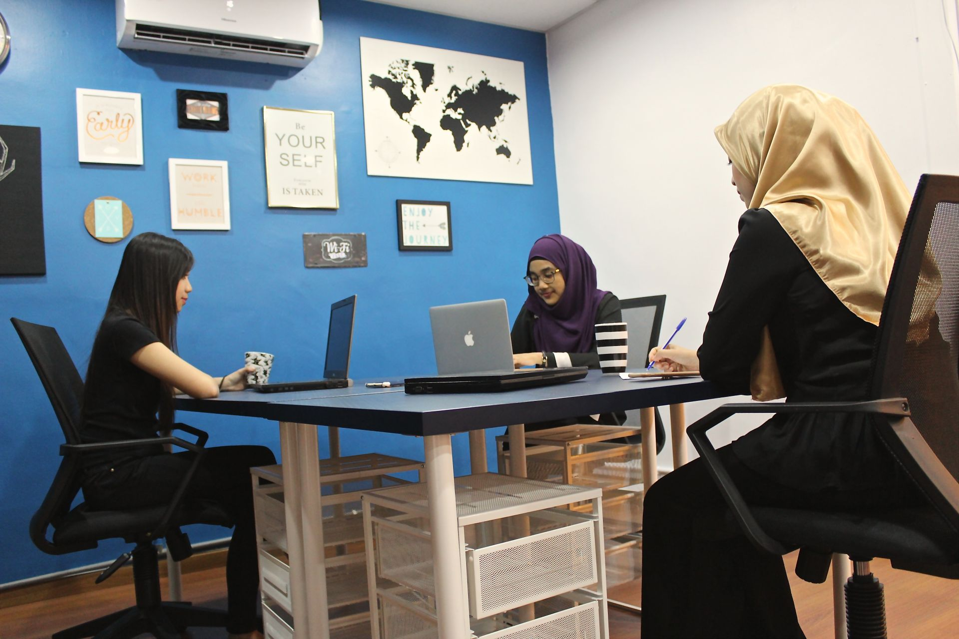 Habitat Coworking Cafe, Penang - Read Reviews & Book Online
