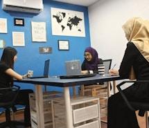 Bersama-Sama Coworking Community profile image