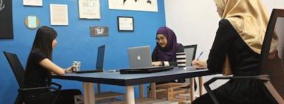 Bersama-Sama Coworking Community