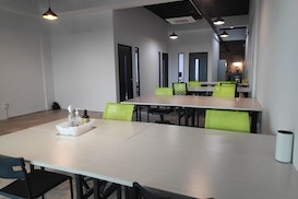 BigCO Coworking CoLearning Space, George Town