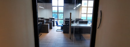 Mr Hatch CoWorking Space