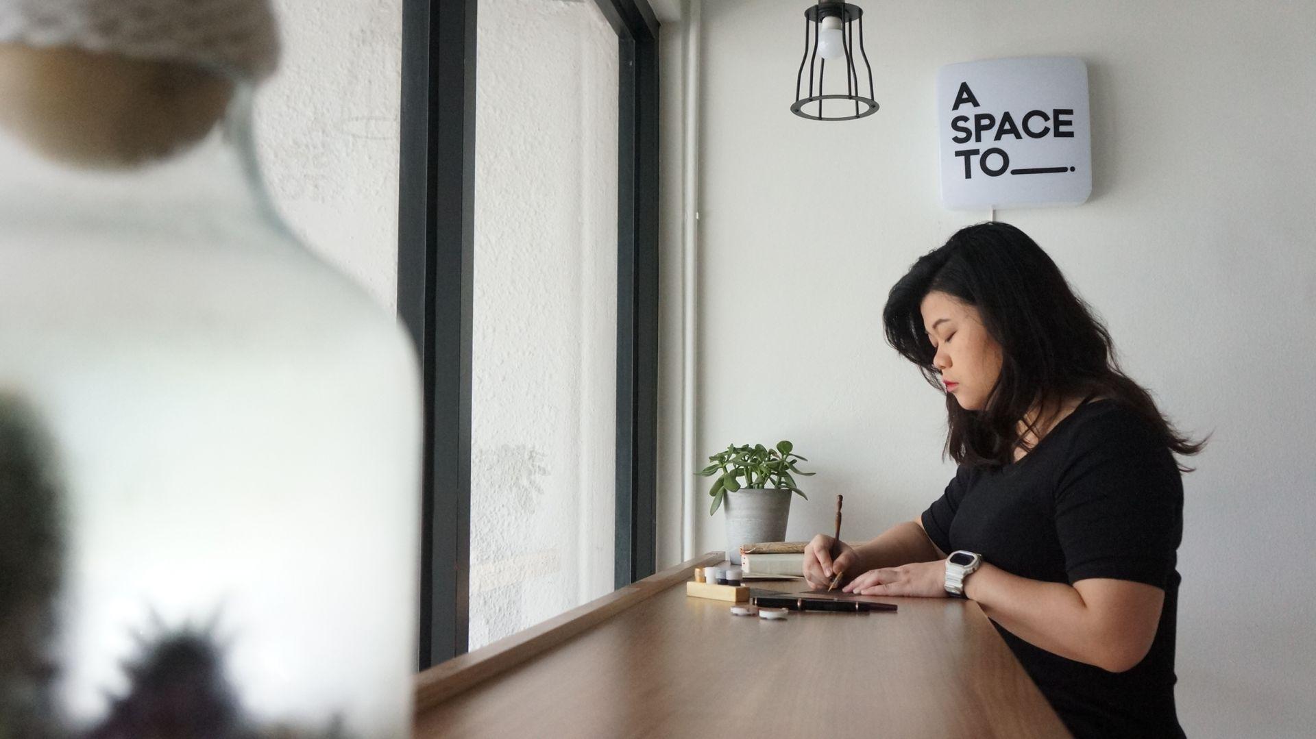 A SPACE TO, Petaling Jaya