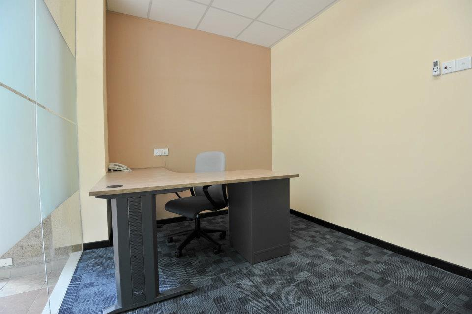 Avenue Business Centre Phileo Damansara 1, Petaling Jaya