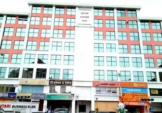 Avenue Business Centre Sunway Mentari image 2