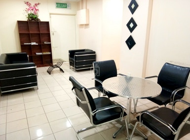 Avenue Business Centre Sunway Mentari image 3