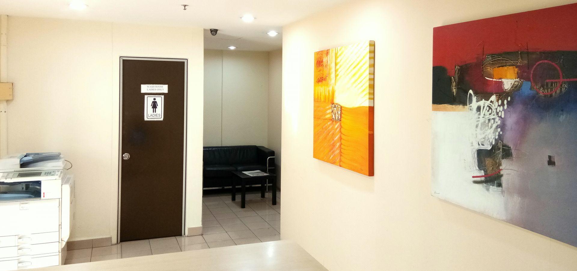 Avenue Business Centre Sunway Mentari, Petaling Jaya