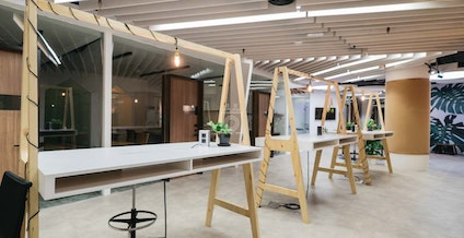 Co-labs Coworking The Starling, Petaling Jaya | coworkspace.com
