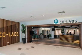 Co-labs Coworking The Starling, Puchong