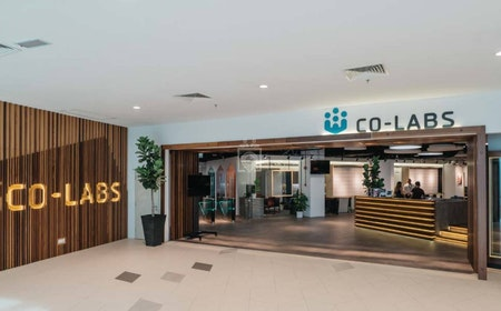 Co-labs Coworking The Starling, Petaling Jaya