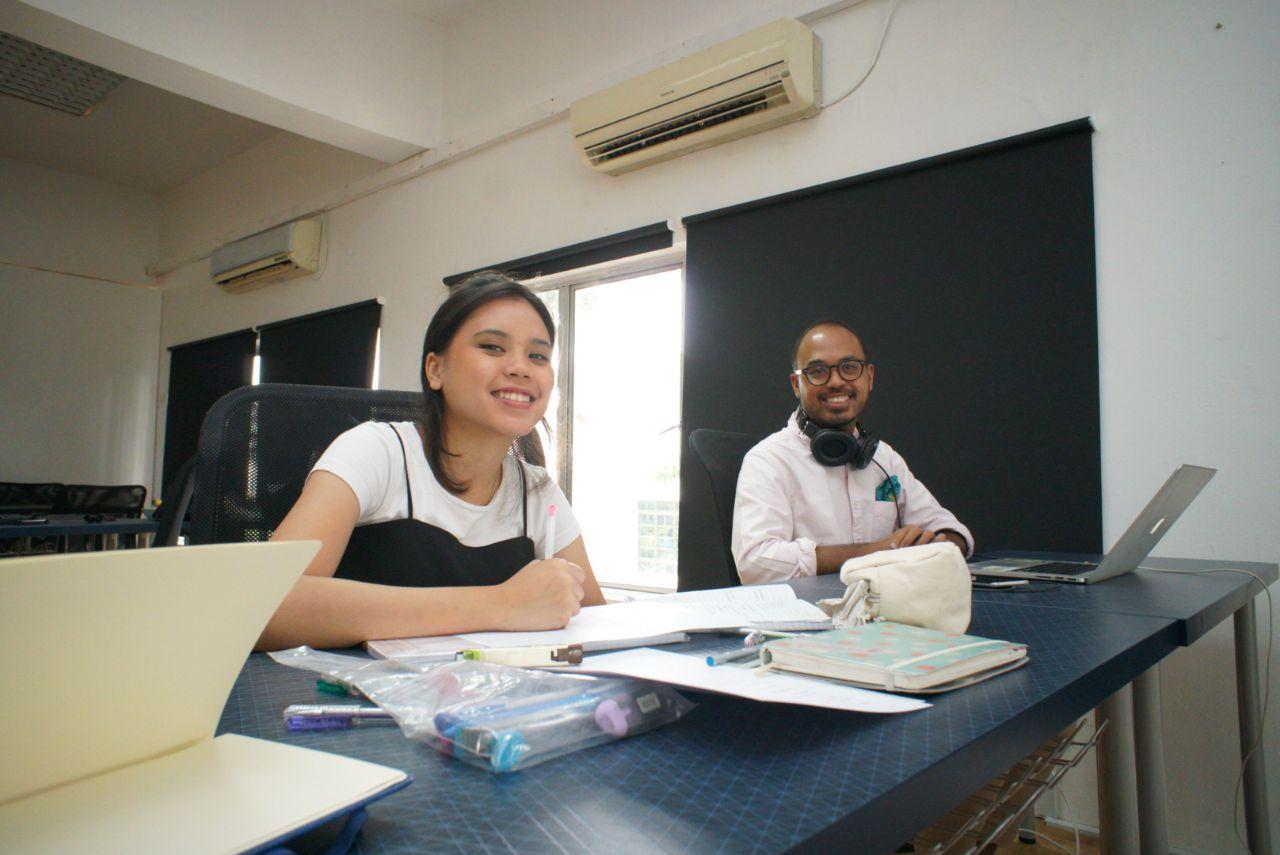 Creatorspace, Petaling Jaya
