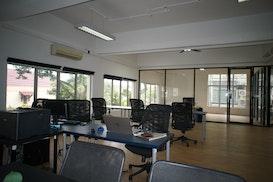 Creatorspace, Klang