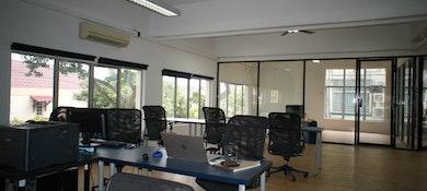 Creatorspace