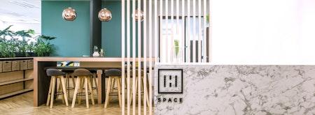 H Space Bandar Utama