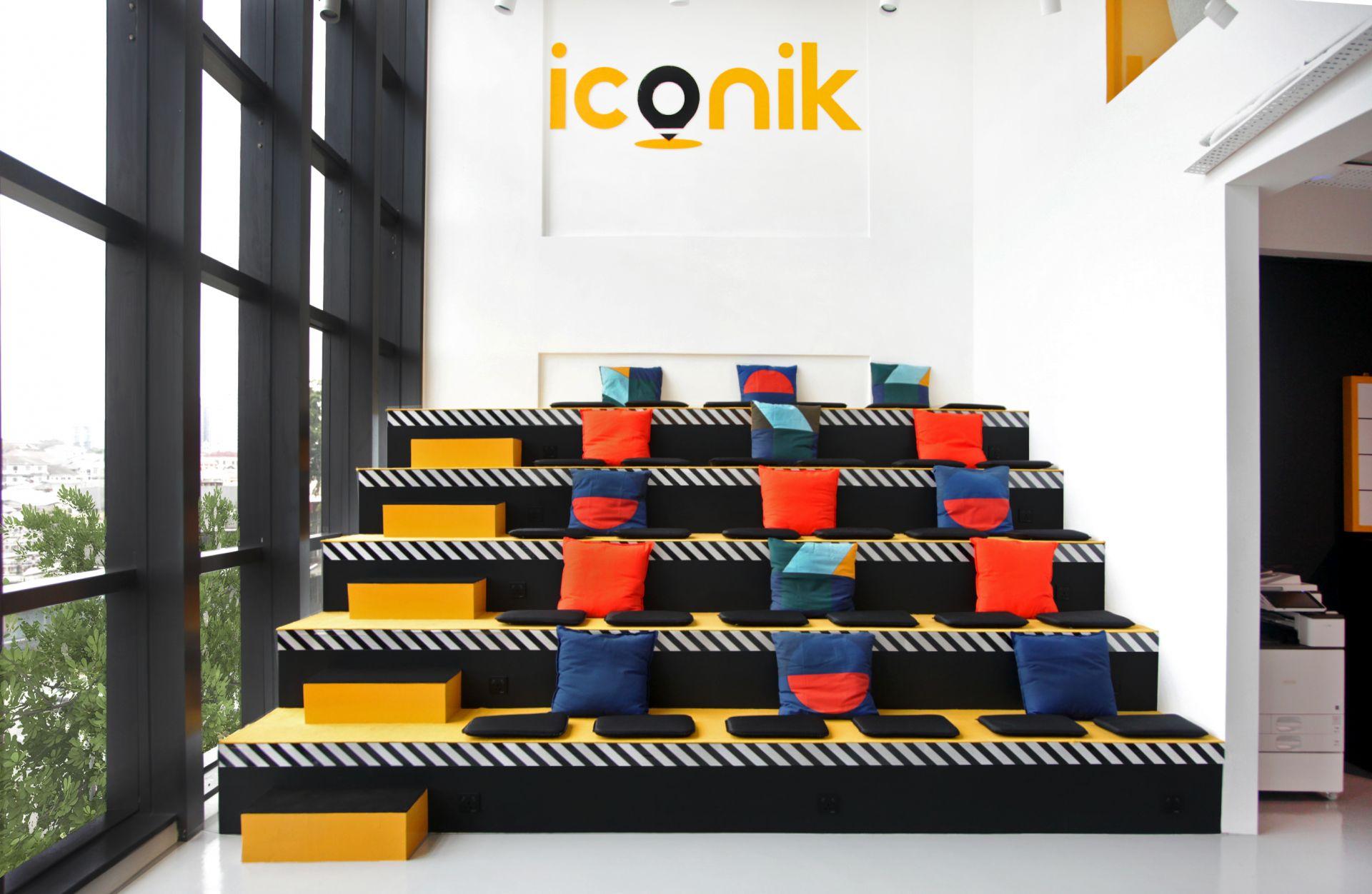 Iconik Malaysia Sdn Bhd, Petaling Jaya
