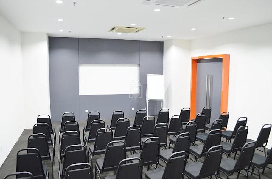 Menara Choy Fook Onn - Ready Instant Office, Petaling Jaya