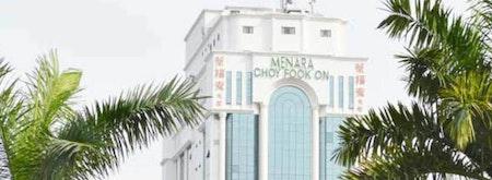 Menara Choy Fook Onn - Ready Instant Office