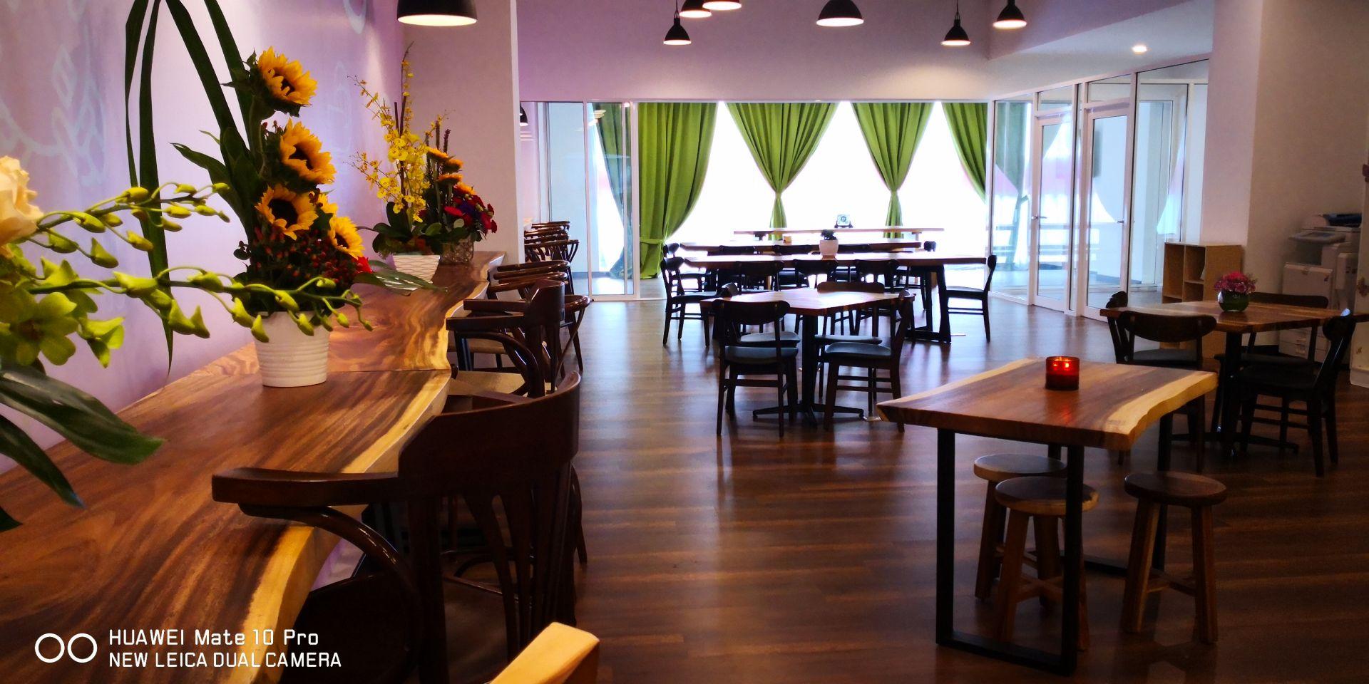 O2Work, Petaling Jaya