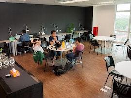 Pendulum Coworking Space, Petaling Jaya