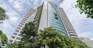 Regus - Petaling Jaya, First Avenue profile image