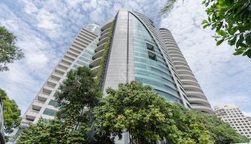 Regus - Petaling Jaya, First Avenue image 1