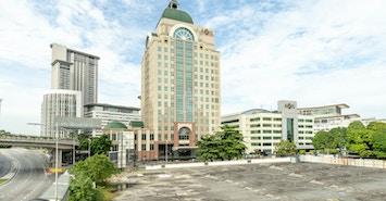 Regus - Petaling Jaya, Menara Axis profile image