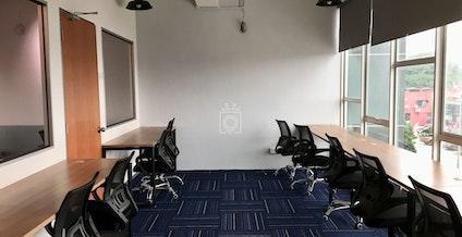 SpaceOut, Petaling Jaya   coworkspace.com