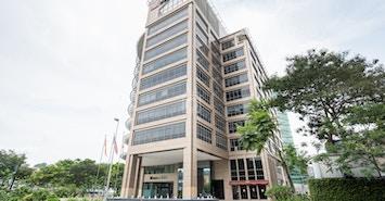 Spaces - Petaling Jaya, Menara UAC profile image