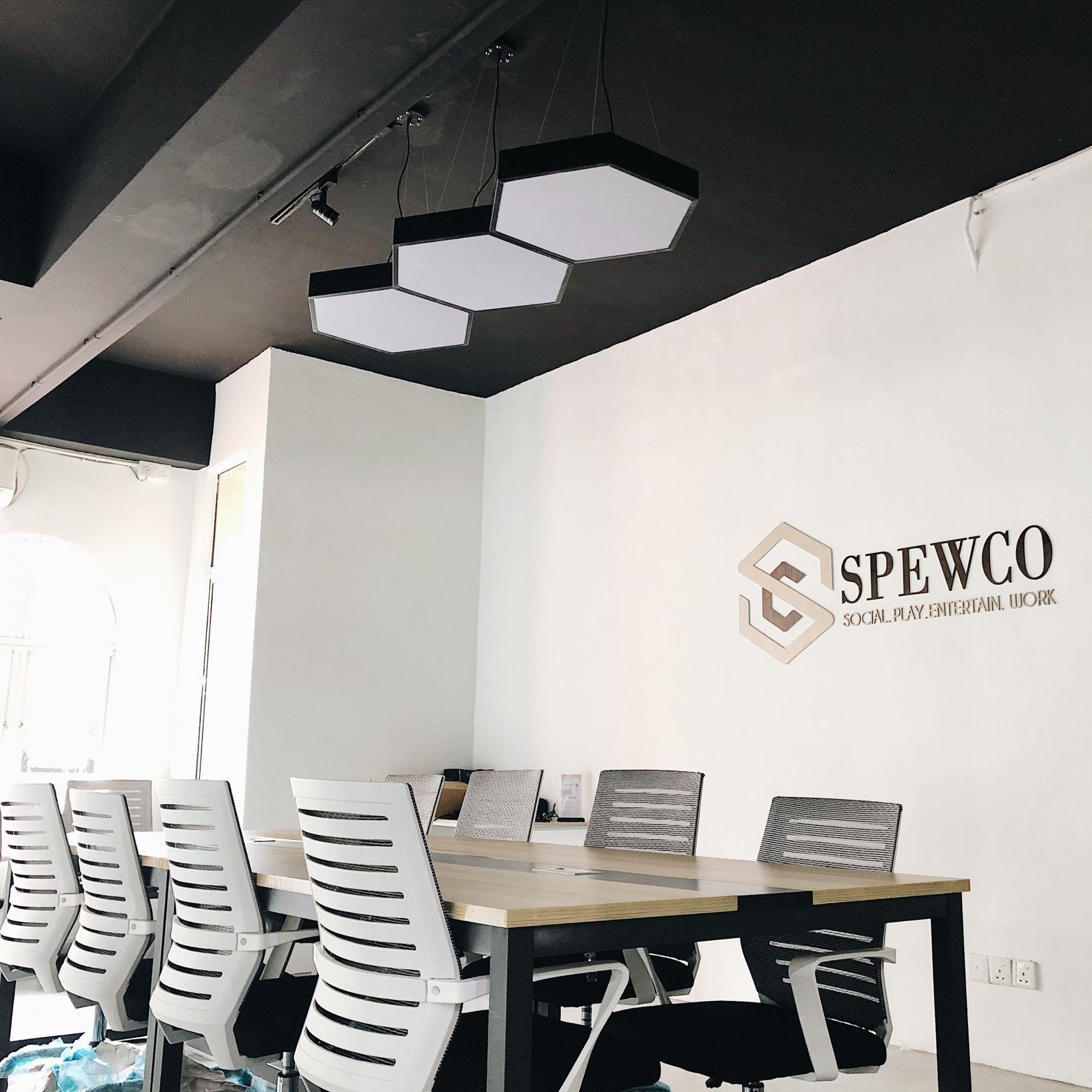 Spewco, Petaling Jaya
