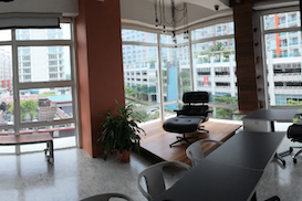 The Thinking Loft, Klang