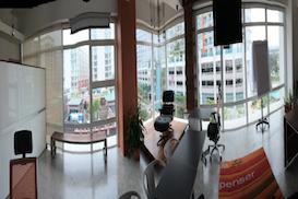 The Thinking Loft, Kuala Lumpur