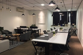 Collective Workspace, Puchong