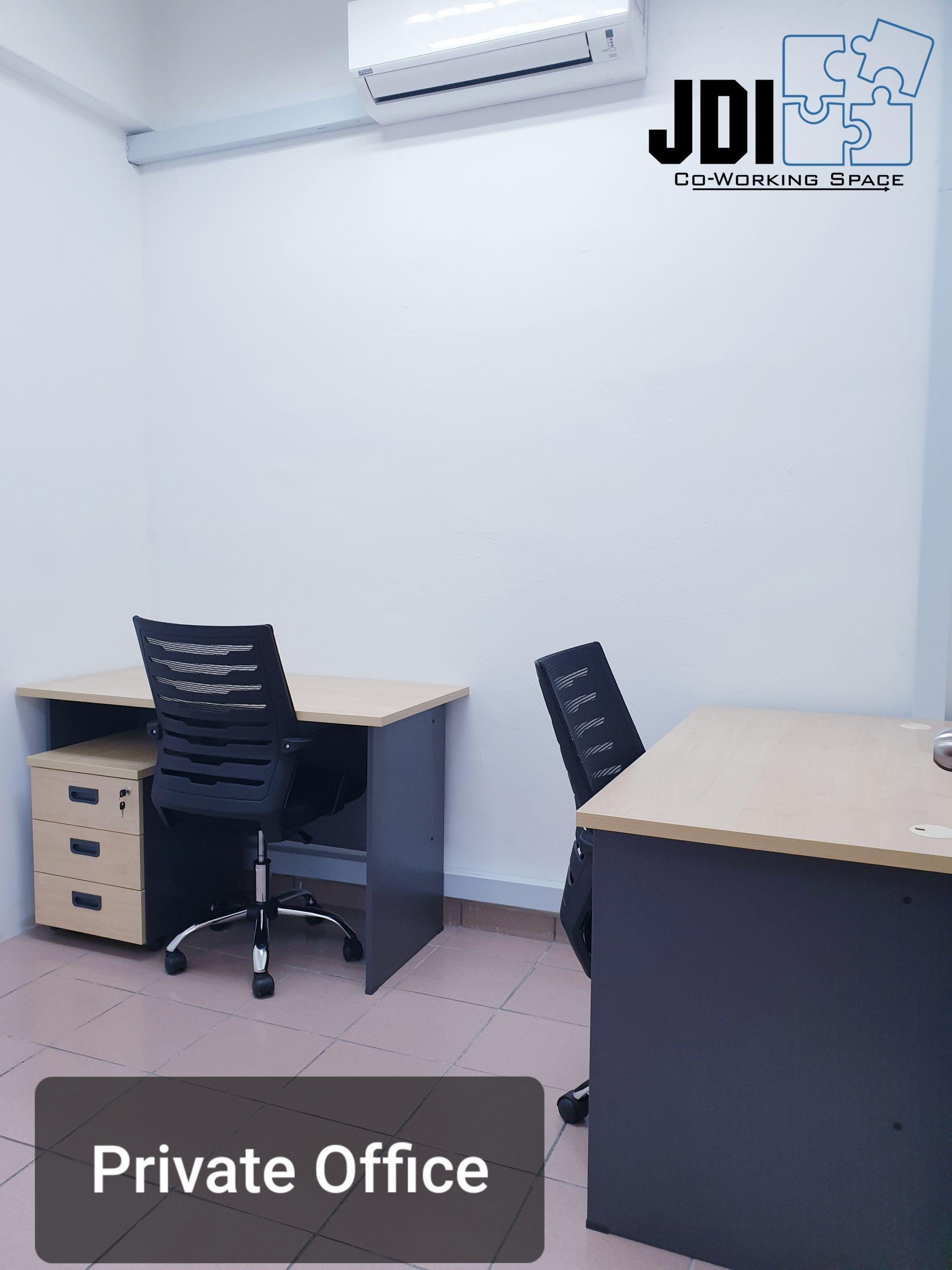 JDI Co-Working Space, Port Klang