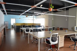Myoffice, Setiawalk, Sungai Buloh
