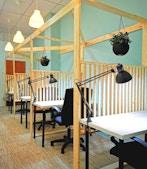 The Lodge Hot Desking profile image
