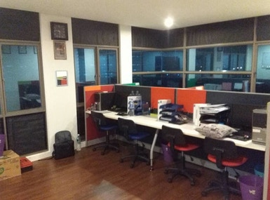 EcoBlok Workspaces image 4