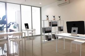 Coworking space seri kembangan, Putrajaya