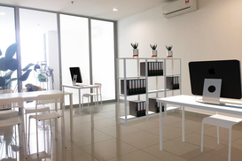 Coworking space seri kembangan, Petaling Jaya
