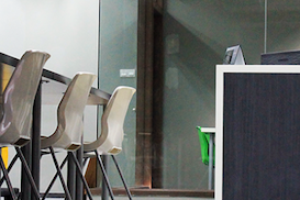 Trep Alley Coworking Space, Puchong