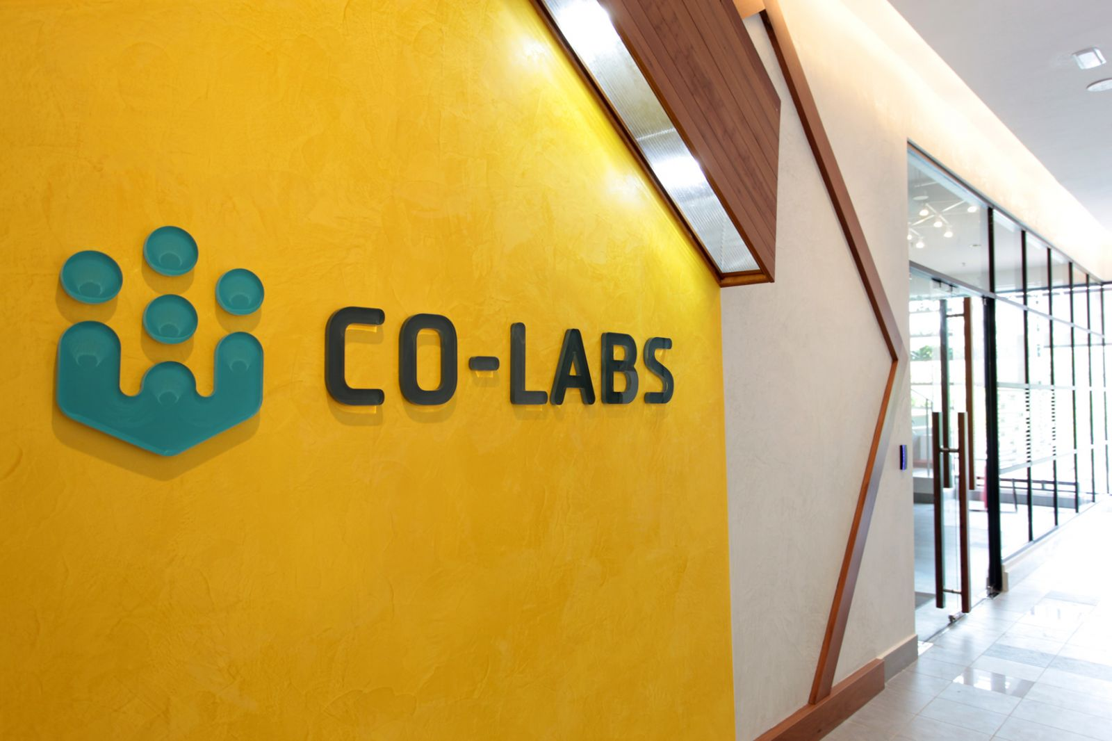 Co-labs Coworking Glenmarie, Shah Alam