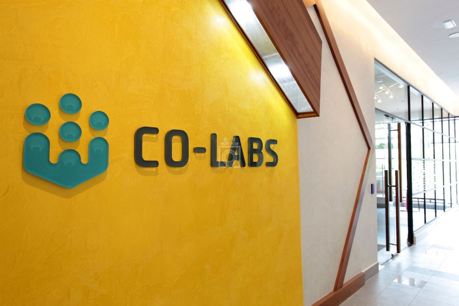 Co-labs, Shah Alam