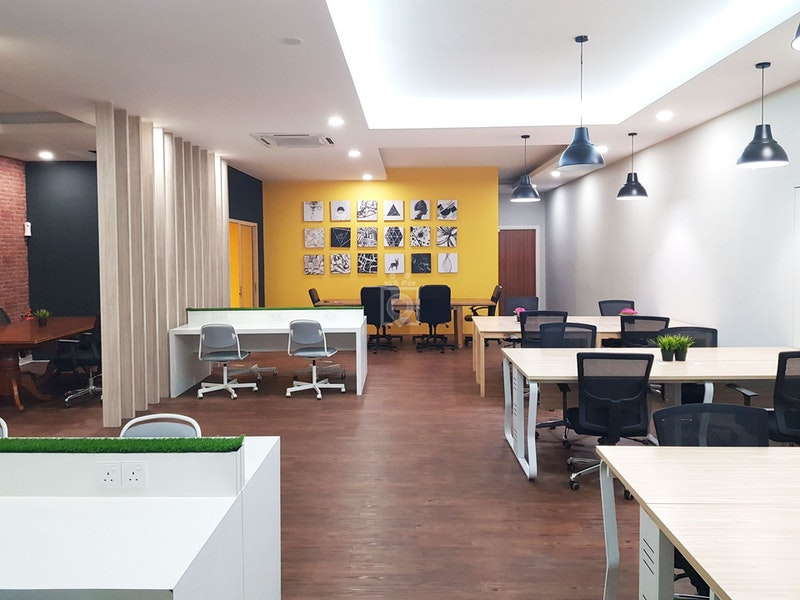 Enterspace, Shah Alam