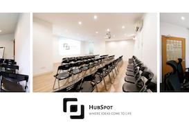 HubSpot, Port Klang
